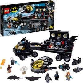 LEGO® DC Comics Super Heroes 76160 - Mobile Batbasis