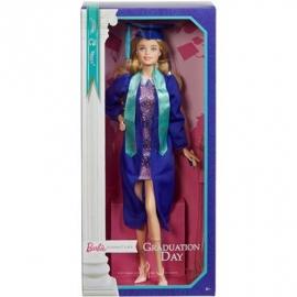 Mattel - Barbie Signature - Abschlussfeier Barbie Puppe