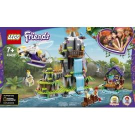 LEGO® Friends 41432 Alpaka Rettung i. Dschungel, Seltenes Set