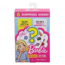 Mattel - Barbie - Karriere Mode & Accessoires Überraschungspacks Sortiment