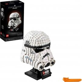 LEGO® Star Wars™ 75276 - Stormtrooper Helm