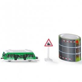 SIKU - Nahverkehrszug mit Tape