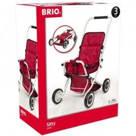 BRIO - BRIO Puppen-Buggy Sitty