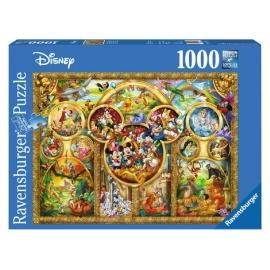 Ravensburger Spiel - Die schönsten Disney™ Themen, 1000 Teile