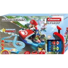 CARRERA FIRST - Nintendo Mario Kart_  - Royal Raceway