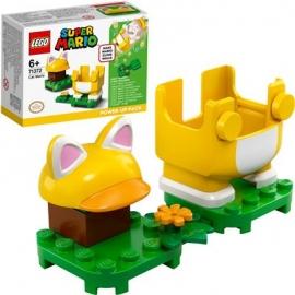 LEGO® Super Mario 71372 - Katzen-Mario - Anzug