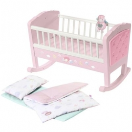 Zapf Creation - Baby Annabell Sweet Dreams Wiege