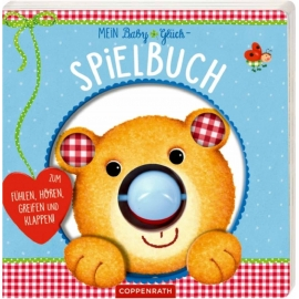Coppenrath Verlag - Mein BabyGlück-Spielbuch
