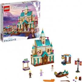 LEGO® Disney™ Frozen - 41167 Schloss Arendelle