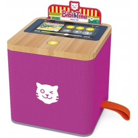 tigerbox TOUCH LILA