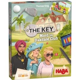 HABA® The Key  Mord im Oakdale Club