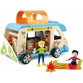 Hape - Abenteuer-Van