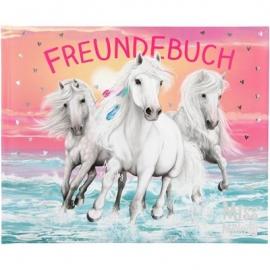 Depesche - Miss Melody - Freundebuch, Motiv 2