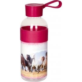 Trinkflasche Pferdefreunde (c