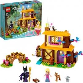 LEGO® Disney™ Princess 43188 - Auroras Hütte im Wald