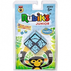 ThinkFun - Rubiks - Rubiks Junior 2x2