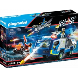 Playmobil® 70018 - Space - Galaxy Police-Truck