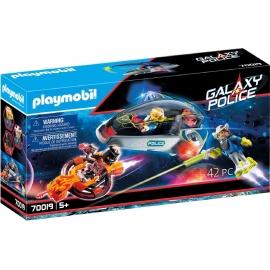 Playmobil® 70019 - Space - Galaxy Police-Glider