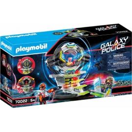Playmobil® 70022 - Space - Tresor mit Geheimcode