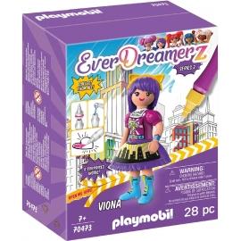 Playmobil® 70473 - EverDreamerz - Viona Comic World