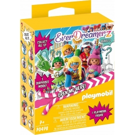 Playmobil® 70478 - EverDreamerz - Überraschungsbox Comic World