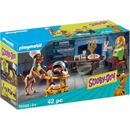 Playmobil® 70363 - Scooby-Doo! - Abendessen mit Shaggy