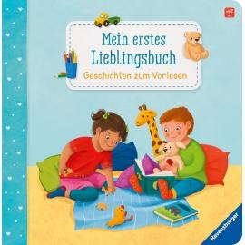 Ravensburger 43876 Lieblingsbuch: Geschichten zum Vorlesen
