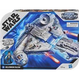Hasbro - Star Wars™ - Mission Fleet Han Solo Millennium Falke
