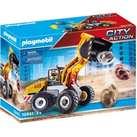 Playmobil® 70445 - City Action - Radlader