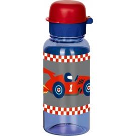 Trinkflasche Rennauto, ca. 0,
