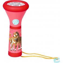 Taschenlampe Mein kl. Ponyhof