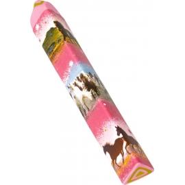 Radierstift Pferdefreunde