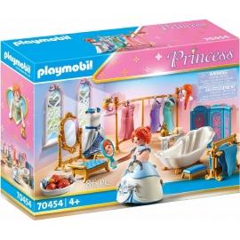 Playmobil® 70454 - Princess - Ankleidezimmer mit Badewanne