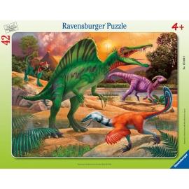 Ravensburger 05094 Puzzle Spinosaurus