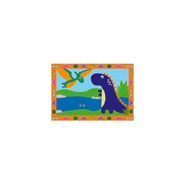 Ravensburger 28694 Land der Dinosaurier