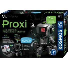 KOSMOS - Proxi - Dein Programmier-Roboter