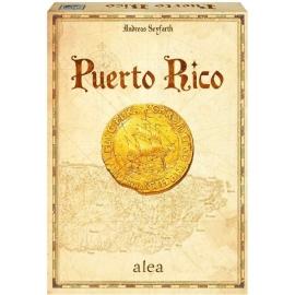 Ravensburger Spiel - Alea - Puerto Rico 3