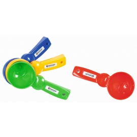 Spielstabil Eisportionierer classic, 4 Farben sortiert