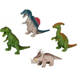 Quetsch-Dinos T-Rex World, so