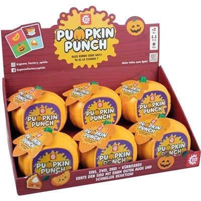Game Factory - Pumpkin Punch