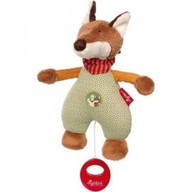 sigikid - Spieluhr Forest Fox