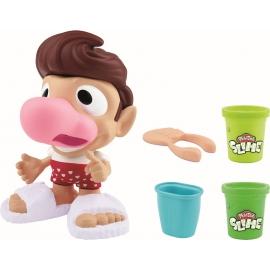 Hasbro - Play-Doh Robby Rotzkopf
