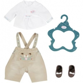 Zapf Creation - BABY born Trachten-Outfit Junge 43 cm