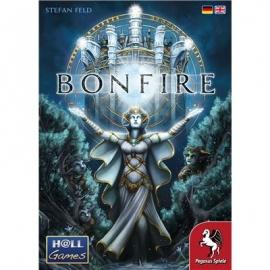 Pegasus - Bonfire