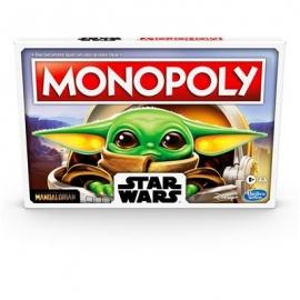 Hasbro - Monopoly Star Wars™ - Das Kind