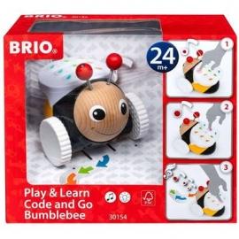 BRIO - Code & Go Programmierbare Hummel