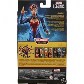 Hasbro - Marvel Legends Series 15 cm große Action-Figur aus der X-Men: Age of Apocalypse Collection