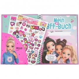 Depesche - TOPModel - Beste Freundinnen Buch