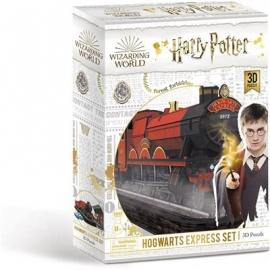 Revell - Harry Potter Hogwarts Express Set