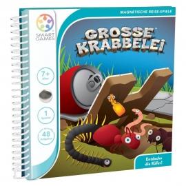SMARTGAMES Große Krabbelei